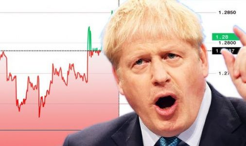 Pound latest: Brexit chaos sends pound sterling into frenzy