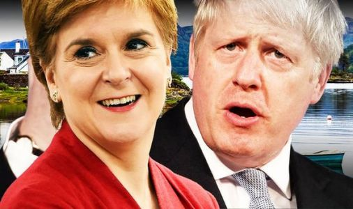 SNP plot: Sturgeon unveils PLAN B to tear Scotland from UK - 'New game in town'