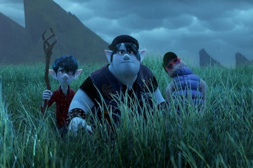 Is Onward on Disney+ and what's the digital release date?