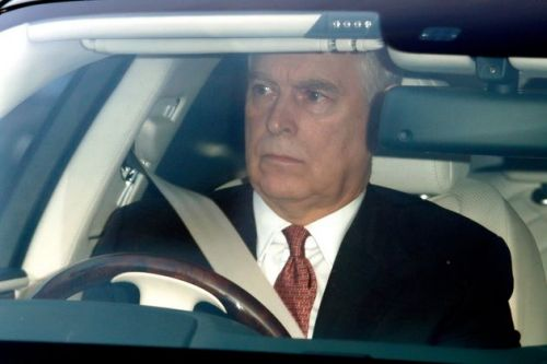 Prince Andrew faces losing round-the-clock police protection after Epstein scandal