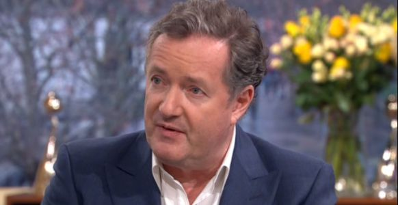 Piers Morgan slams 'hideous' Jussie Smollett over 'hoax' attack: 'He lynched the truth'
