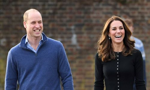 7 things you didn't know about Prince William and Kate Middleton's home Kensington Palace
