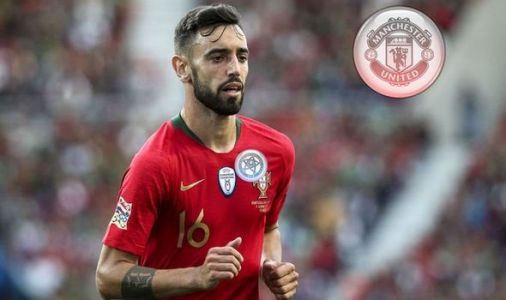 Bruno Fernandes stance on Man Utd transfer revealed as Ole Gunnar Solskjaer eyes bid