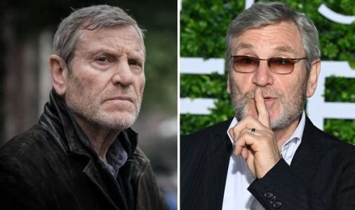 Why does Baptiste limp? Does Tchéky Karyo have a limp in real life?