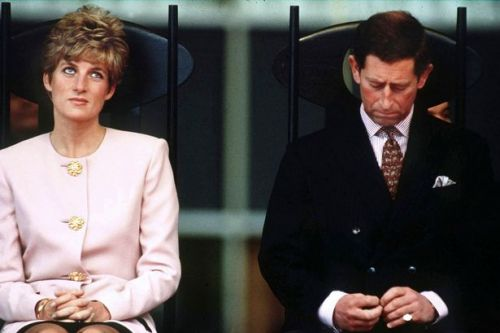 Princess Diana 'hated Prince Charles' and her marriage was 'hell from day one'