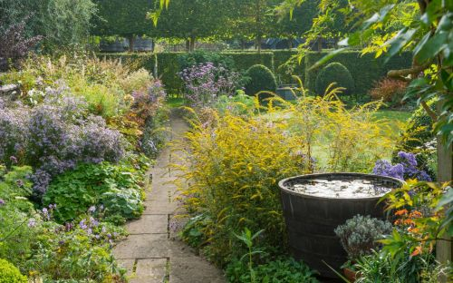 Easy, creative garden projects to tackle this weekend