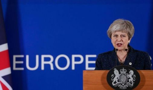 Brexit timeline: The SEVEN events happening TODAY you NEED to know about
