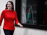 Jo Swinson becomes first ever female leader of the Liberal Democrats