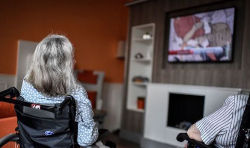 BBC could CUT free TV licenses for OVER-75s as corporation looks to SAVE £1billion