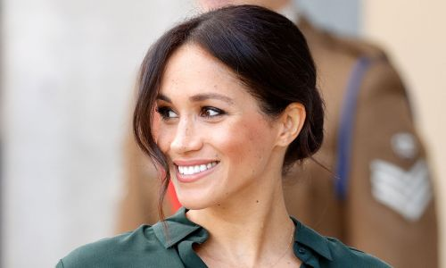 Meghan's fave high-street jewellery brand just dropped an advent calendar - see inside