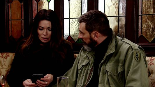Coronation Street spoilers: Peter and Carla will be solid after recovery
