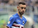 Manchester United star Bruno Fernandes realised his potential in Italy, says Emiliano Viviano