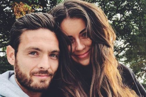 Summer Harl and Craig Gordon announce unique name for new son