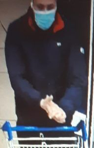 Northallerton: CCTV appeal following theft of alcohol from supermarket