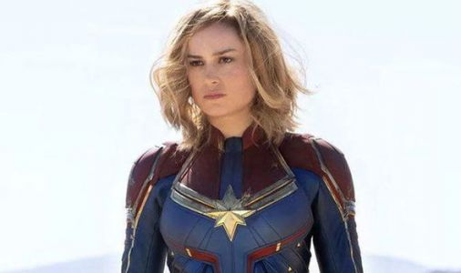 Captain Marvel trailer released TODAY: What time is the Captain Marvel trailer out today?
