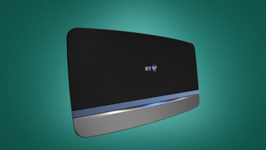 Up to £110 in reward cards and fast fibre deals - your bank holiday BT Broadband bag