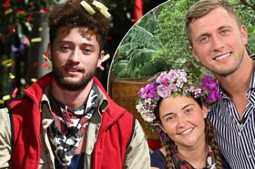 Myles Stephenson breaks silence on off-air chat with Jacqueline Jossa amid Dan Osborne cheating rumours
