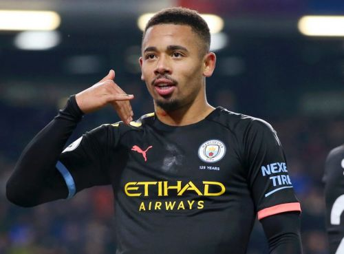 Man City vs Man Utd betting tips: Gabriel Jesus to score but both teams to net in Manchester derby, plus Super Sunday