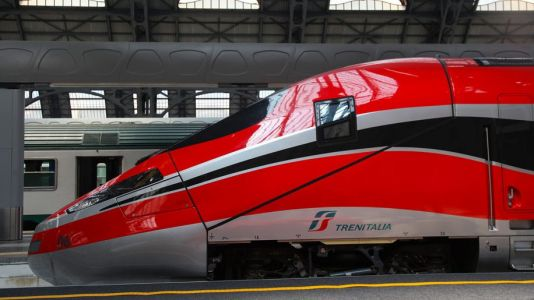 Trenitalia prepares to launch in Spain