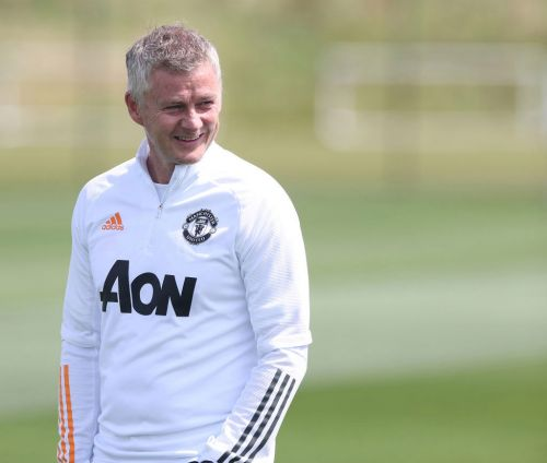 Ole Gunnar Solskjaer speaks out on Manchester United signing another centre-back