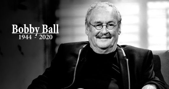 Bobby Ball's life and career from Cannon & Ball to I'm A Celebrity. Get Me Out Of Here! as he dies aged 76