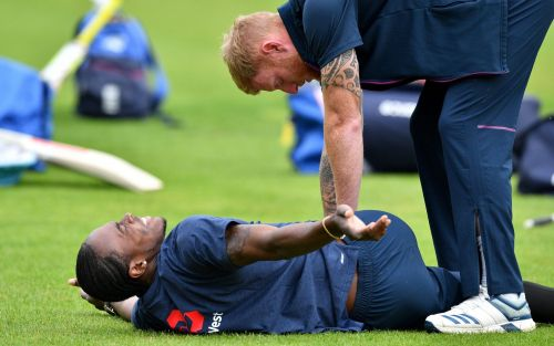 England vs Australia, Cricket World Cup 2019: live score and latest updates
