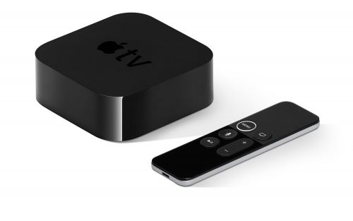 Apple could launch Roku-like TV dongle for streaming service