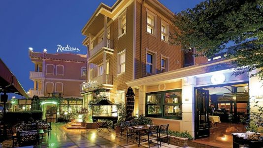 Radisson adds two Istanbul hotels