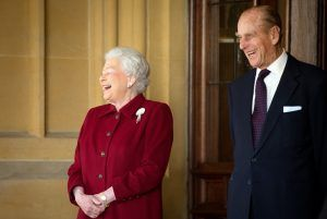 The Queen couldn't stop laughing during her most recent video call and it's hilarious