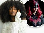 Javicia Leslie will replace Ruby Rose as Batwoman