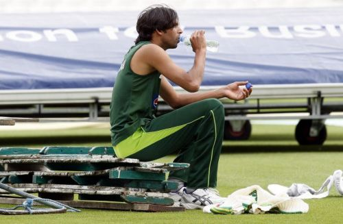 On this day in 2006: Pakistan pair test positive for nandrolone