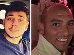 Five Italian men who drugged and gang-raped a British mum on holiday have been jailed