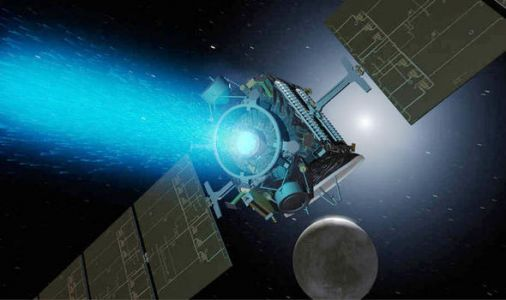 NASA news: Dawn spacecraft has MONTHS left after 11-year space mission