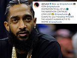 Nipsey Hussle remembered by musicians, athletes and more on the one-year anniversary of his death