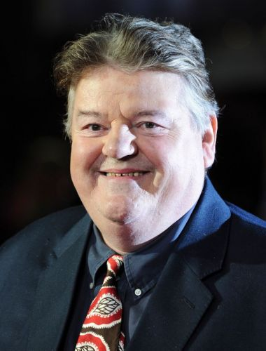 Harry Potter Star Robbie Coltrane Defends JK Rowling In Trans Row