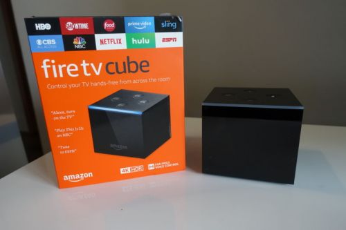 Amazon and Google settle feud, bring YouTube back to Fire TV devices