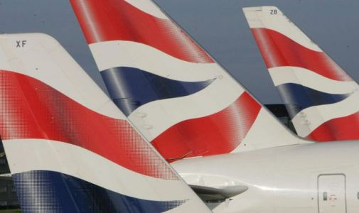British Airways pilots to strike for three days over pay dispute