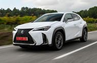 Lexus sales in UK to grow by 20% this year