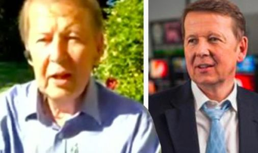 Bill Turnbull: BBC fans call for presenter to return after 'encouraging' health update