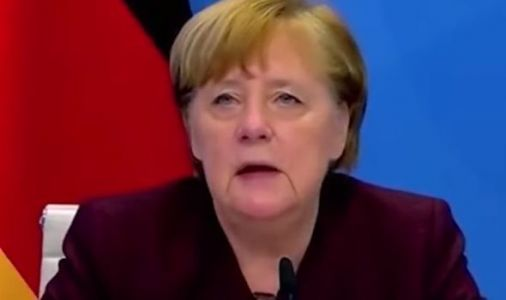Angela Merkel delivers blow to Joe Biden as she sides with China against EU-US alliance