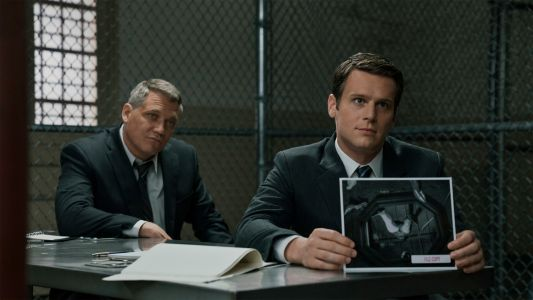 Netflix's Mindhunter, one of its best TV shows ever, is 'probably' finished