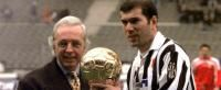 Greatest French XI in Serie A 1970-2020