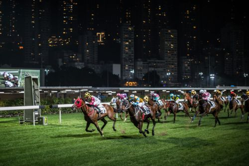 The Tote extends international arm with placepot at Sha Tin and Happy Valley