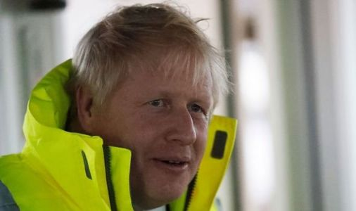 Boris Johnson promises to revitalise neglected towns with £280m election spending spree
