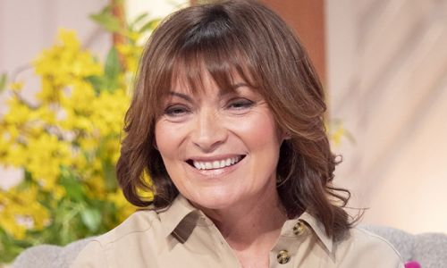 Exclusive peek inside Lorraine Kelly's week: Kate Garraway reunion, moving studios and backstage secrets