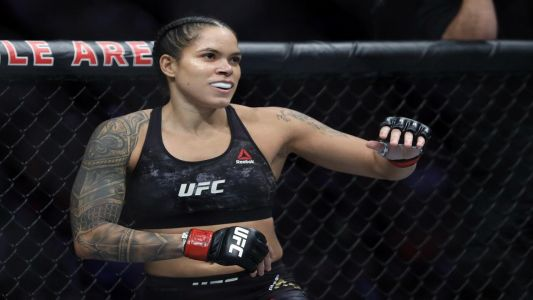 Amanda Nunes v Felicia Spencer: The Lioness to roar to 11th straight victory in Las Vegas comeback