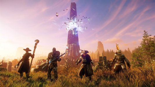 New World release time - here are the MMORPG's server live times