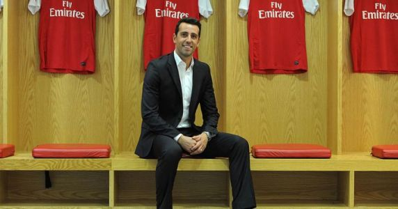Arsenal kingpin Edu reveals his recipe for Emirates success