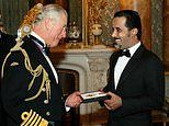 Now two more staff at Prince Charles charity step down amid sleaze row