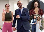 'I wish I'd been kinder at the end': Joe Wicks reveals guilt over split from Swedish ex-girlfriend